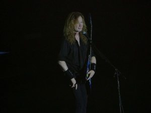 Dave Mustaine in Romania 2016 a