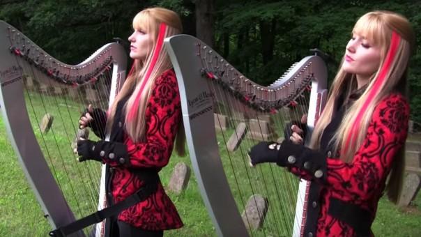 Harp Twins a