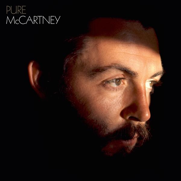 Paul McCartney - Pure McCartney a