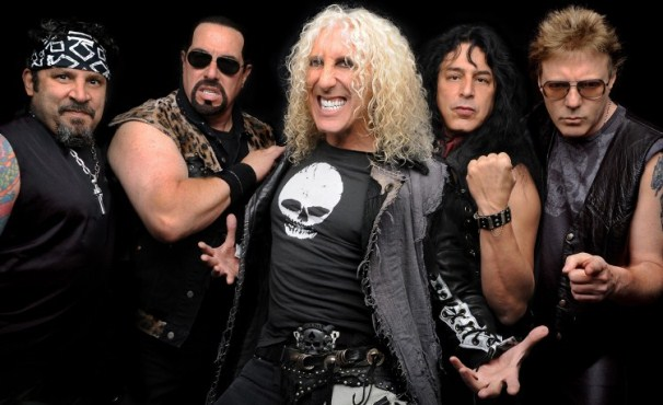 twisted  sister a