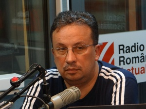 Marius Mitran