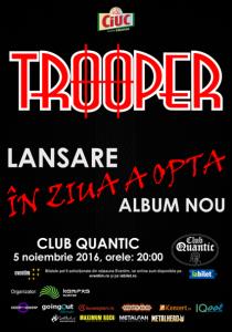 Trooper 5 noiembrie