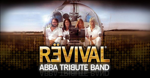 Abba Tribute Band Revival a