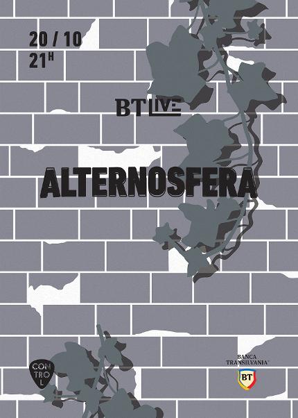 Alternosfera 20 octombrie