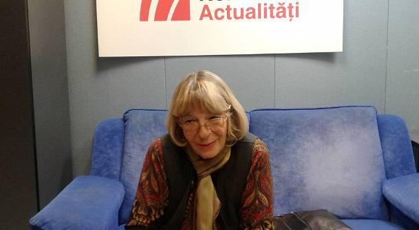 Ileana Lucaciu a
