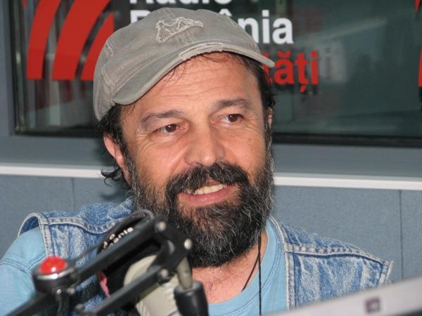 Ioan Gyuri Pascu la Radio Romania 2012