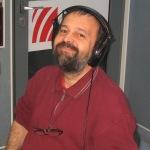 Ioan Gyuri Pascu la Radio Romania 2013