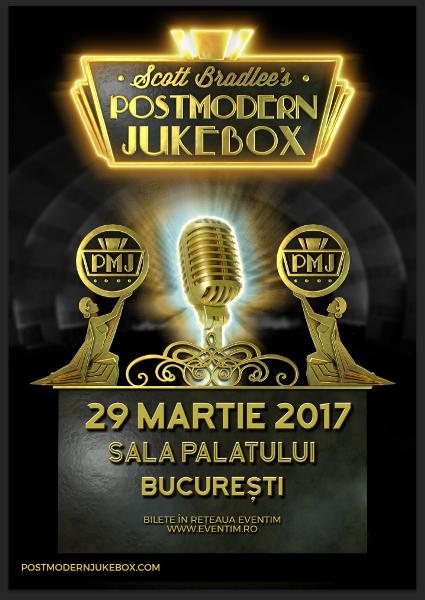 Jukebox 29 martie 2017