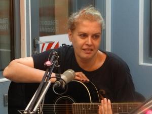 Maria Magdalena Danaila la Radio Romania 17.09.2016