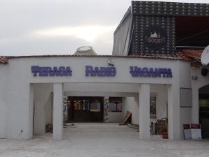 Terasa Radio Vacanta Costinesti