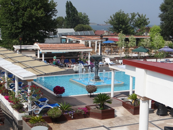 Vox Maris Grand Resort Costinesti