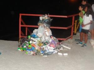 gunoi Costinesti 2016