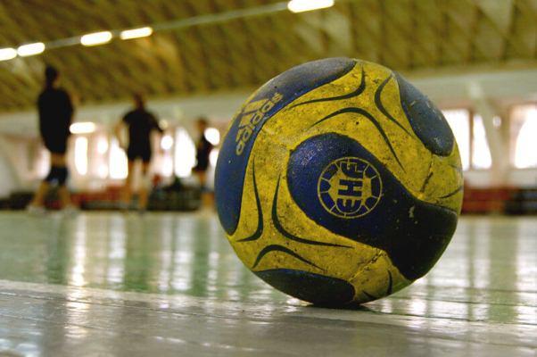 handbal feminin la TVR a