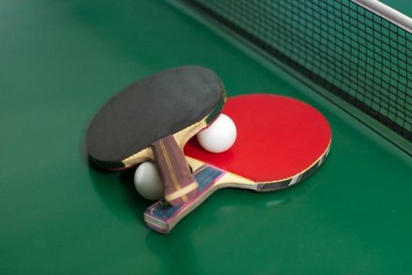 tenis de masa a