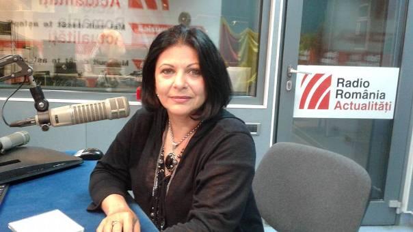 Elena Carstea 2016
