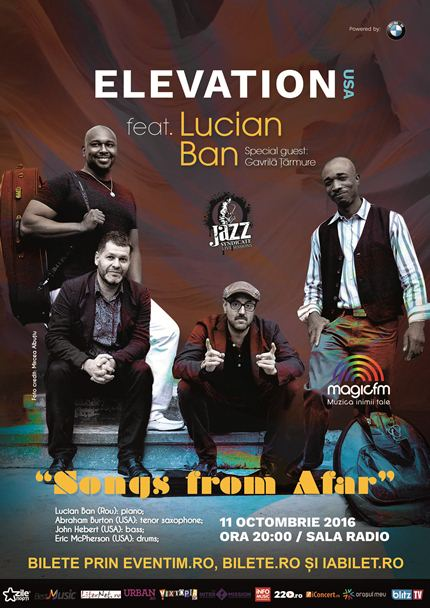 Lucian Ban 11 octombrie