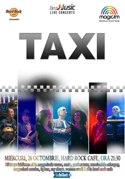 Taxi 26 octombrie