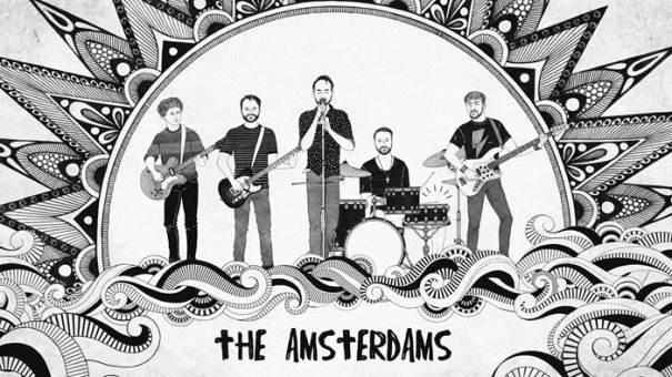 the amsterdams a