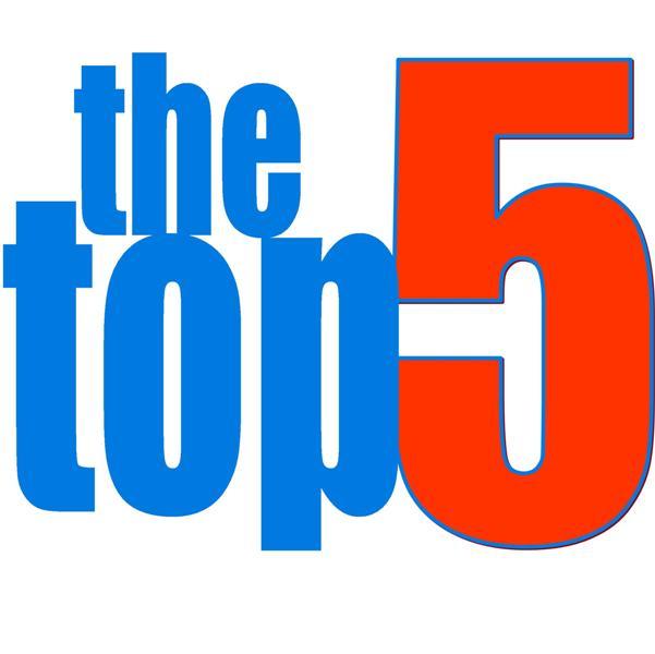 top 5 a