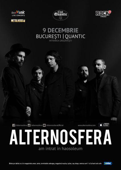ALTERNOSFERA 9 decembrie