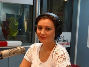 Daniela Nane la Psihologul muzical 2016