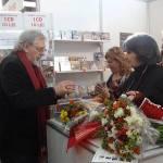 Margareta Paslaru si Sergiu Cioiu