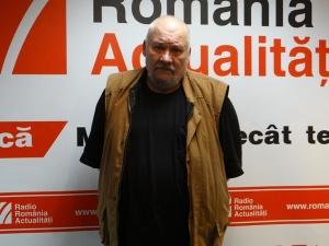 Traian Cosma la Radio Romania