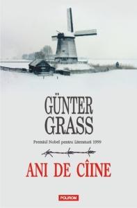Gunter Grass - Ani-de-caine
