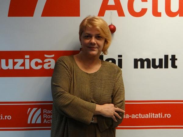 Marina Scupra la Psihologul muzical 2016