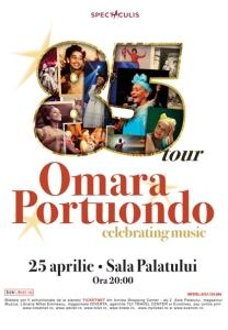 Omara Portuondo 25 aprilie 2017