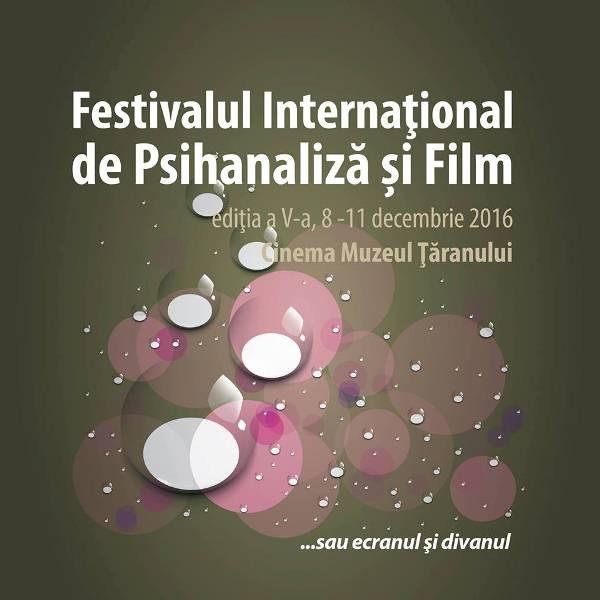 Psihanaliza si Film 11 decembrie