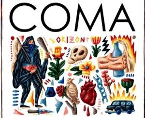 coma-cd