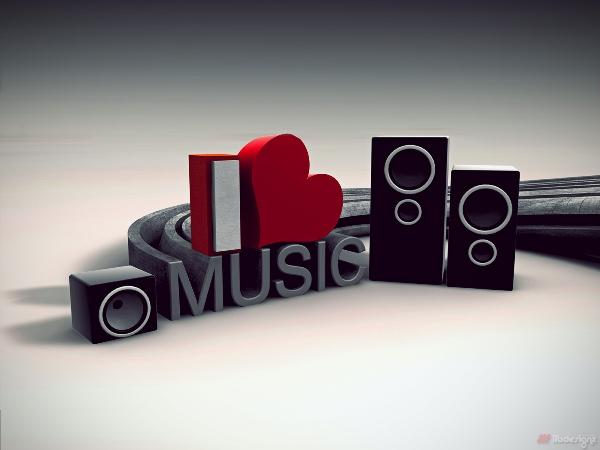 love music a