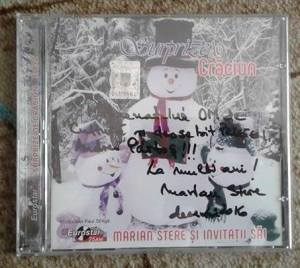 marian stere cd a