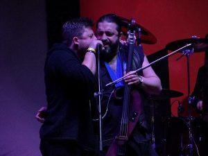 Bogdan Muntenita si Adrian Naidin