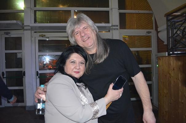 Mihaela Trifu si Florian Stoica Galerie foto de Iulia Radu și Mihai Forsea (click aici!!!)