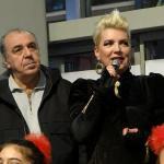 Silvia Dumitrescu si Florin Ochescu 2016