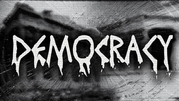 democracy democratie