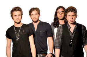 kings of leon a