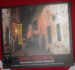 Dan Iagnov album