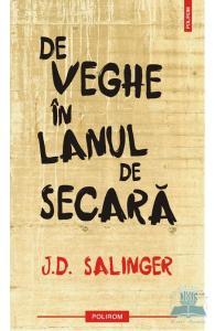 J.D. Slinger - De veghe in lanul de secara