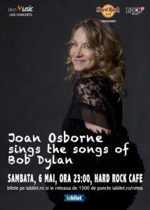 Joan Osborne 6 mai
