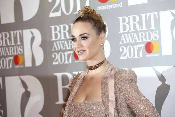 Katy Perry a