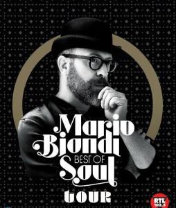MARIO BIONDI 23 mai
