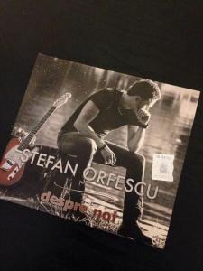 Stefan Orfescu album