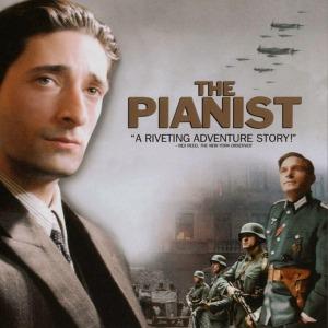 roman polanski pianist a
