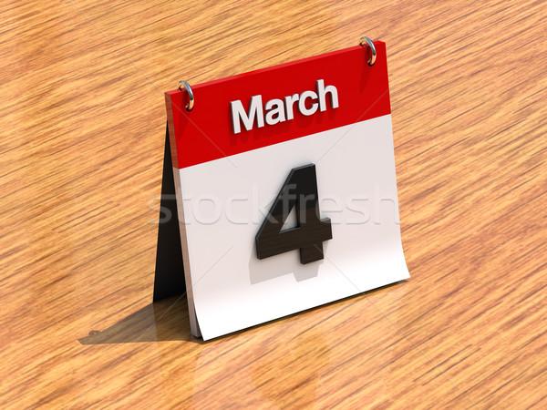 4 martie