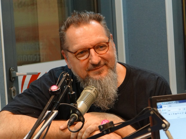 AG Weinberger la Radio Romania 2017