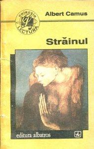 Camus strainul a