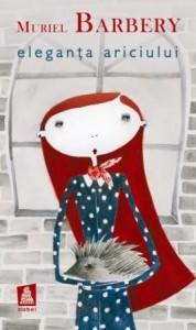 Eleganta ariciului - Muriel Barbery